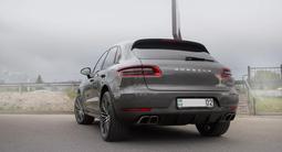 Porsche Macan 2015 года за 23 000 000 тг. в Алматы – фото 4