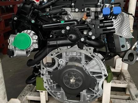 Двигатель G4KE за 1 200 000 тг. в Алматы – фото 3