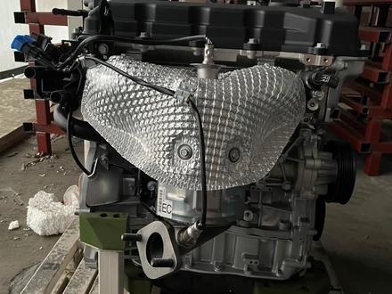 Двигатель G4KE за 1 200 000 тг. в Алматы – фото 2