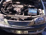 Двигатель 1.8 авенсис 7a-fe за 200 000 тг. в Шымкент – фото 2