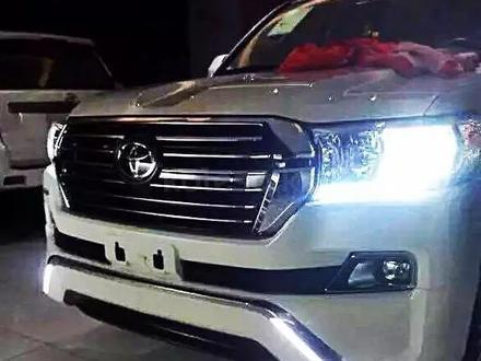 Обвес Midlle East Sport для Toyota Land Cruiser 200 за 130 000 тг. в Костанай