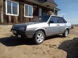 ВАЗ (Lada) 21099 (седан) 2001 года за 700 000 тг. в Актобе – фото 3