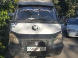 ГАЗ  Газел фирмер 2004 года за 2 300 000 тг. в Шымкент – фото 5