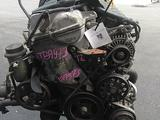 Двигатель Toyota Porte NNP11 1nz-FE 2002 за 181 425 тг. в Нур-Султан (Астана)