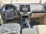 Toyota Land Cruiser Prado 2021 года за 23 800 000 тг. в Алматы – фото 5