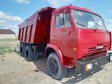 КамАЗ  65115 2003 года за 3 700 000 тг. в Уральск
