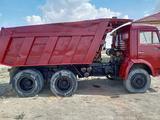 КамАЗ  65115 2003 года за 3 700 000 тг. в Уральск – фото 3