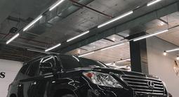 Lexus LX 570 2010 года за 17 900 000 тг. в Нур-Султан (Астана) – фото 4