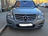 Mercedes-Benz GLK 300 2012 года за 10 200 000 тг. в Нур-Султан (Астана)