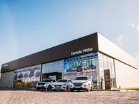 Hyundai Center Pavlodar — Коммерческая техника в Павлодар