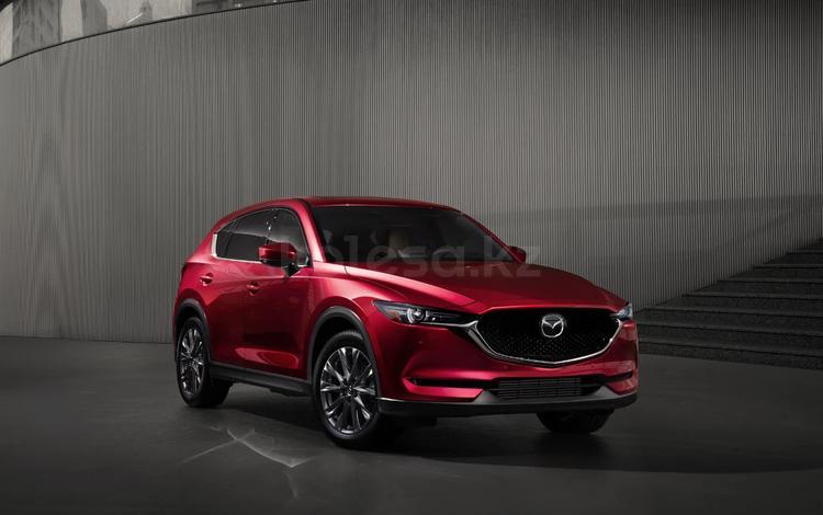 Mazda CX-5 Drive 2021 года за 13 500 000 тг. в Алматы