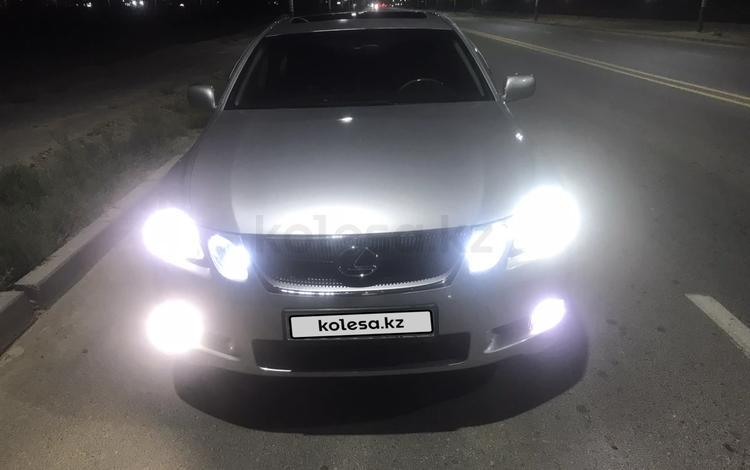 Lexus GS 300 2006 года за 5 600 000 тг. в Кызылорда