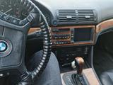 BMW 528 1996 года за 1 800 000 тг. в Жанаозен – фото 5