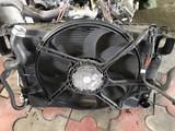 Диффузор радиатора за 120 000 тг. в Алматы