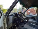 ГАЗ ГАЗель 2004 года за 2 800 000 тг. в Уральск – фото 3