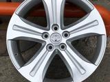 19 Toyota 7, 5 ет 35 хайландер. за 260 000 тг. в Алматы – фото 2
