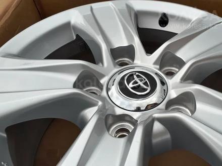 Новые диски R 17 оригинал, Toyota, Япония за 170 000 тг. в Алматы