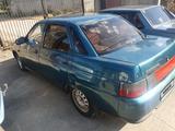 ВАЗ (Lada) 2110 (седан) 2001 года за 490 000 тг. в Шымкент