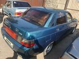 ВАЗ (Lada) 2110 (седан) 2001 года за 490 000 тг. в Шымкент – фото 2