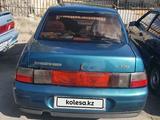 ВАЗ (Lada) 2110 (седан) 2001 года за 490 000 тг. в Шымкент – фото 3