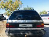 Volkswagen Passat 1990 года за 700 000 тг. в Шымкент – фото 3