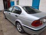 BMW 318 1998 года за 2 700 000 тг. в Алматы – фото 3