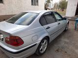BMW 318 1998 года за 2 700 000 тг. в Алматы – фото 4