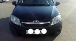 ВАЗ (Lada) 2191 (лифтбек) 2014 года за 2 500 000 тг. в Семей