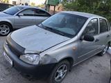 ВАЗ (Lada) Kalina 1118 (седан) 2006 года за 850 000 тг. в Караганда – фото 2