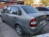 ВАЗ (Lada) Kalina 1118 (седан) 2006 года за 850 000 тг. в Караганда – фото 3