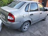 ВАЗ (Lada) Kalina 1118 (седан) 2006 года за 850 000 тг. в Караганда – фото 4