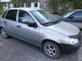 ВАЗ (Lada) Kalina 1118 (седан) 2006 года за 850 000 тг. в Караганда – фото 5
