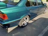 BMW 328 1994 года за 2 200 000 тг. в Тараз – фото 2