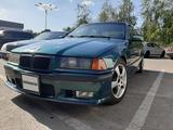 BMW 328 1994 года за 2 200 000 тг. в Тараз – фото 4