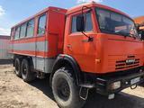 КамАЗ 2008 года за 9 000 000 тг. в Атырау