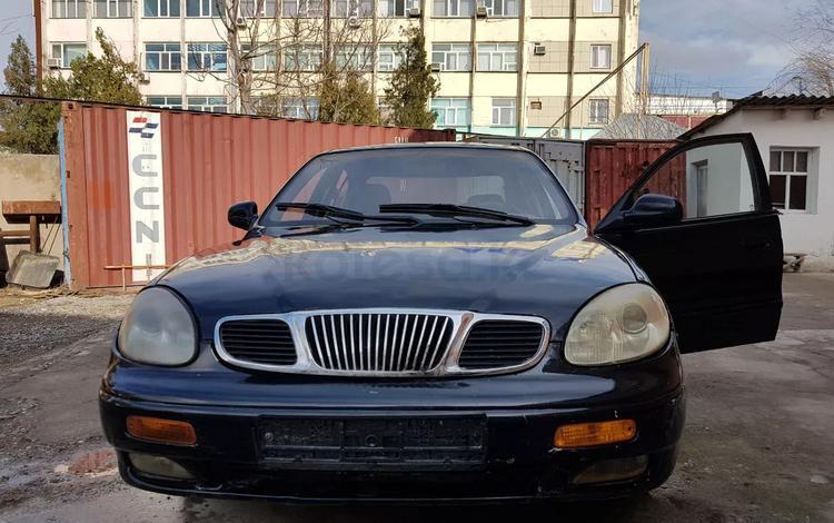 Daewoo Leganza 2002 года за 680 000 тг. в Шымкент
