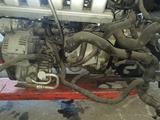 Двигатель 2.0 TFSI EA113 Turbo за 800 000 тг. в Шымкент – фото 3