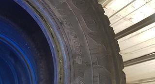 Шины б/У размер 265 70 15 за 5 000 тг. в Каскелен