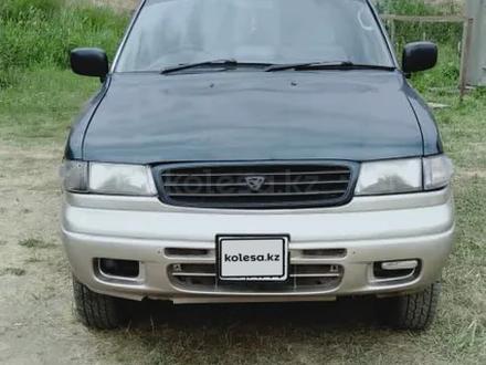 Mazda MPV 1995 года за 1 350 000 тг. в Алматы – фото 10