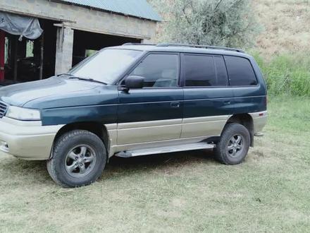 Mazda MPV 1995 года за 1 350 000 тг. в Алматы – фото 3