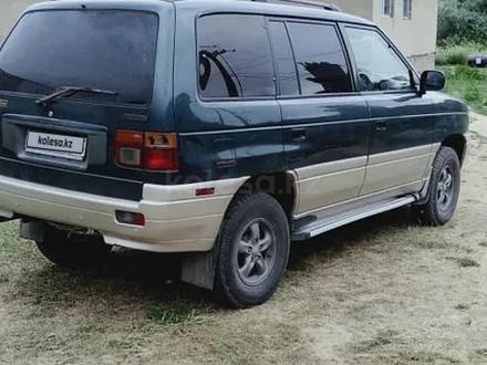 Mazda MPV 1995 года за 1 350 000 тг. в Алматы – фото 8