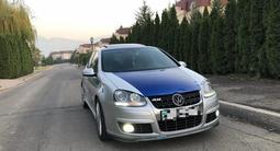 Volkswagen Golf 2007 года за 5 600 000 тг. в Алматы – фото 3