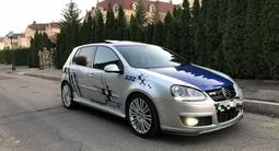 Volkswagen Golf 2007 года за 5 600 000 тг. в Алматы – фото 4