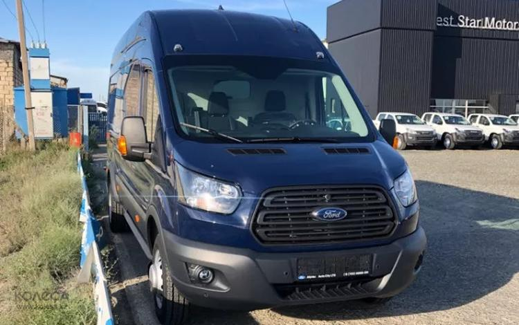 Ford Transit 2019 года за 19 892 000 тг. в Атырау