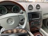 Mercedes-Benz ML 350 2005 года за 5 100 000 тг. в Алматы – фото 5
