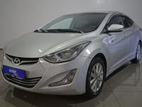 Hyundai Elantra 2014 года за 4 090 000 тг. в Шымкент