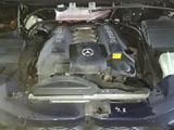 Лопасть вентилятора на Mercedes Benz ML430 w163 за 10 000 тг. в Алматы – фото 3