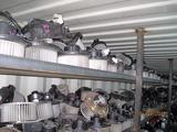 Моторчик вентилятор радиатор печки за 555 тг. в Алматы