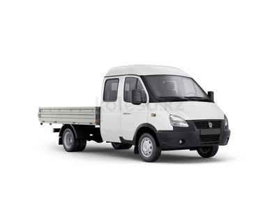 ГАЗ ГАЗель 330253 2021 года за 8 179 000 тг. в Атырау