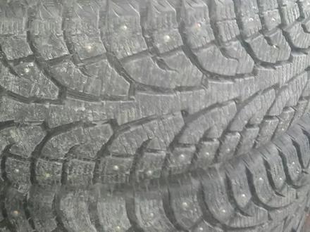 Шины с дисками за 180 000 тг. в Алматы – фото 2